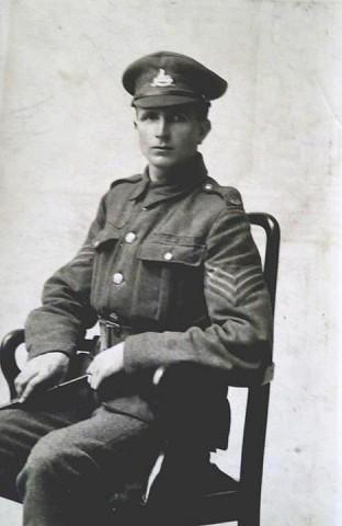 Charles William Holmes b
