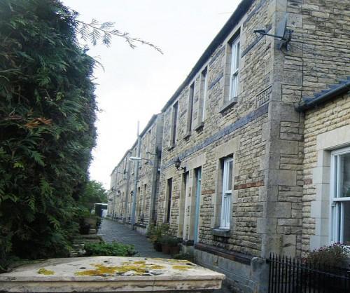 West End Villas