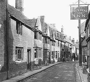 Maiden Lane b