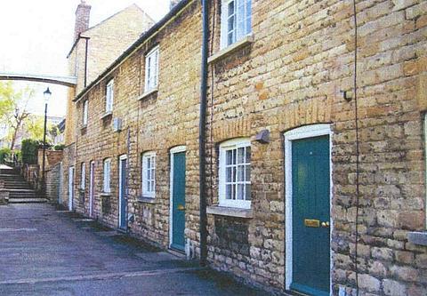 Lumby's Terrace, Water Street