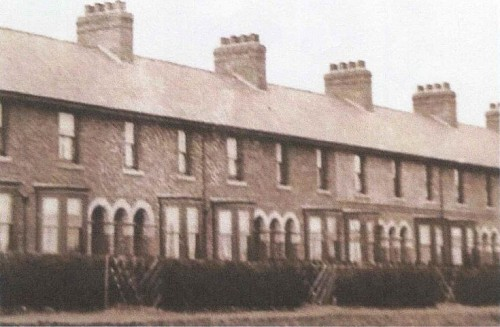 Burghley Houses, Ryhall Road, Stamford