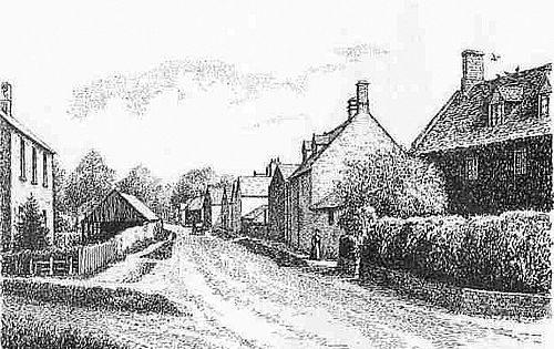 Little Casterton, Rutland