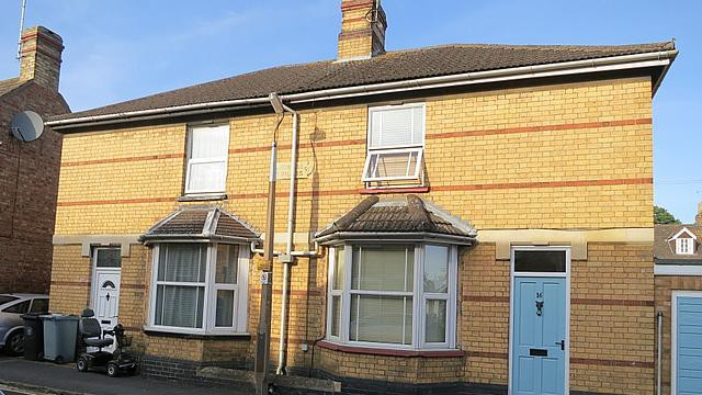 1 Jubilee Villas, Vine Street, Stamford