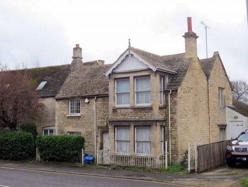 1 Tinwell Road, Stamford