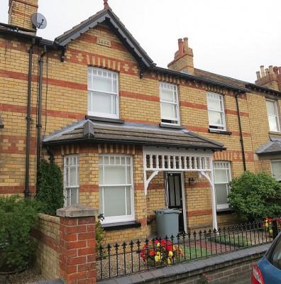 10 Princes Road, Stamford