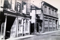 10 Scotgate, the Star and Garter, Stamford