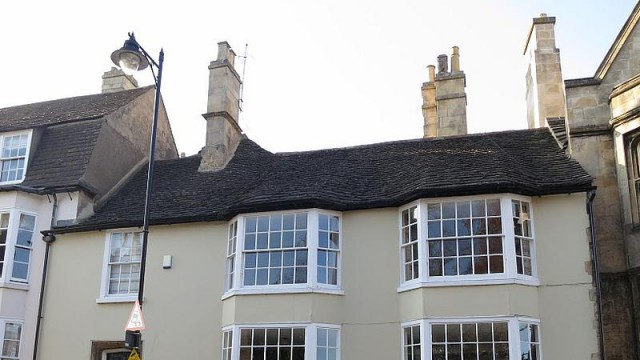 7 St Peters Hill, Stamford