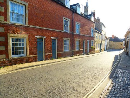 Blackfriars Street, Stamford