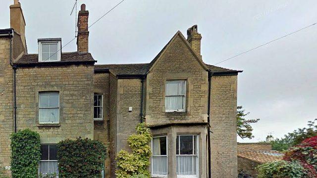 Ivydene, Ryhall Road, Stamford2