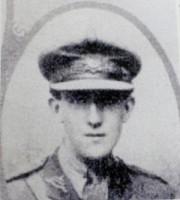 John Arthur Raymond Andrews