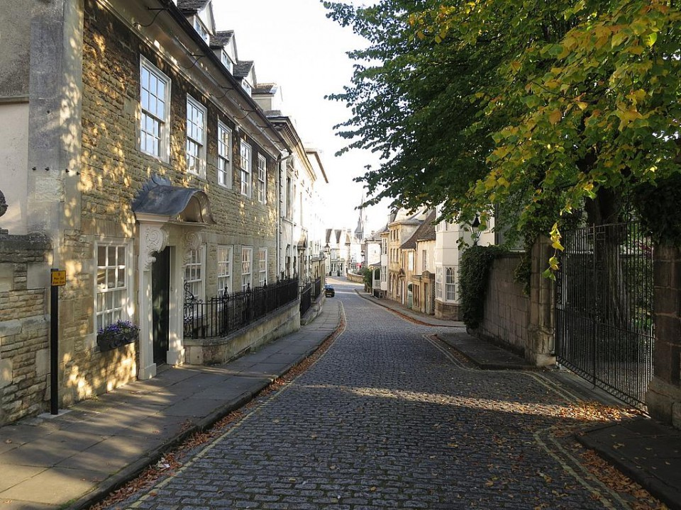Barn Hill