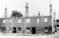 Cooch's Court, Bath Row, Stamford