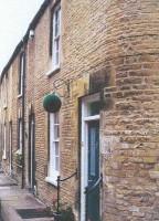 Burghley Lane, Stamford